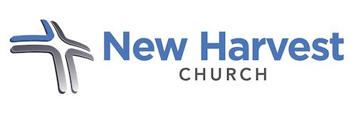 logo for New Harvest Church