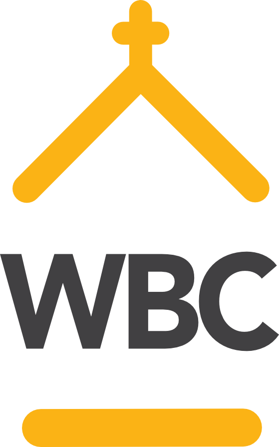 logo for Windsor Baptist Church