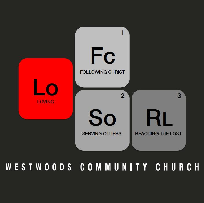 logo for Westwoods Community Church