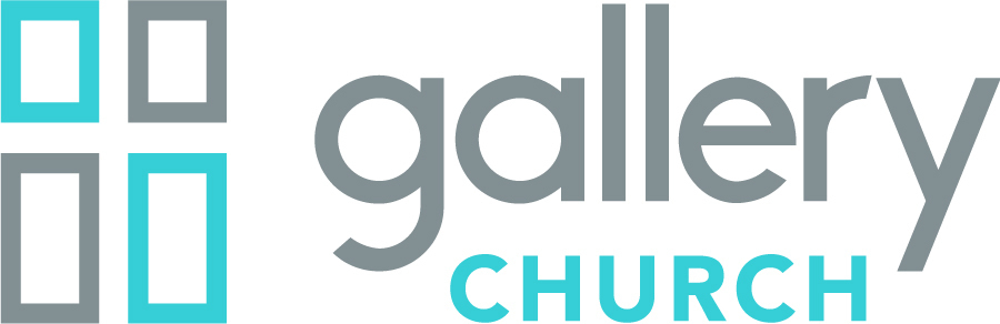 logo for Gallery Church