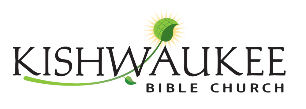 logo for Kishwaukee Bible Church