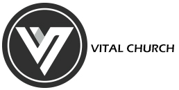 logo for Vital Church