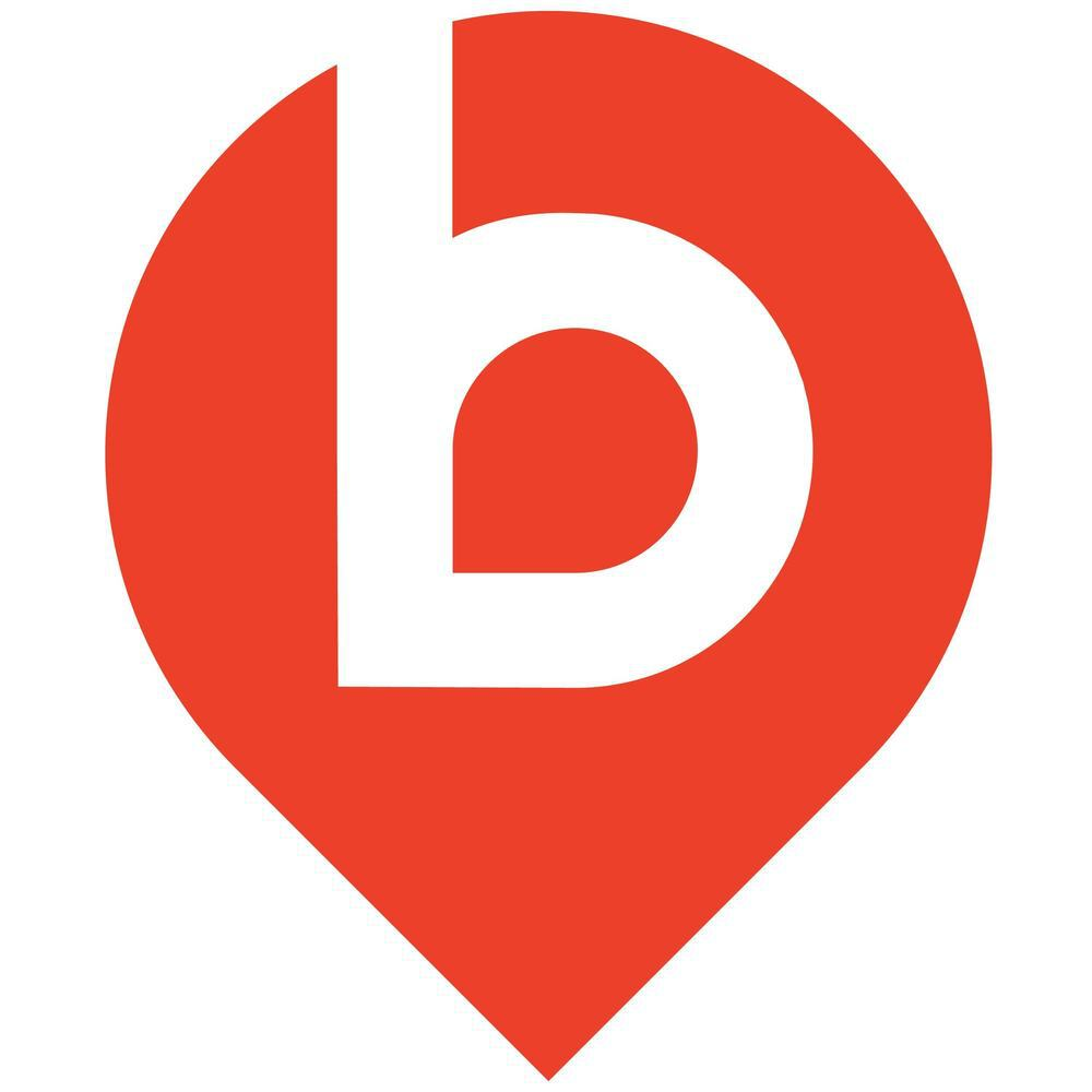 logo for Brooklife Church