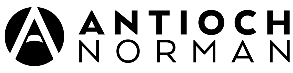 logo for Antioch Community Church of Norman