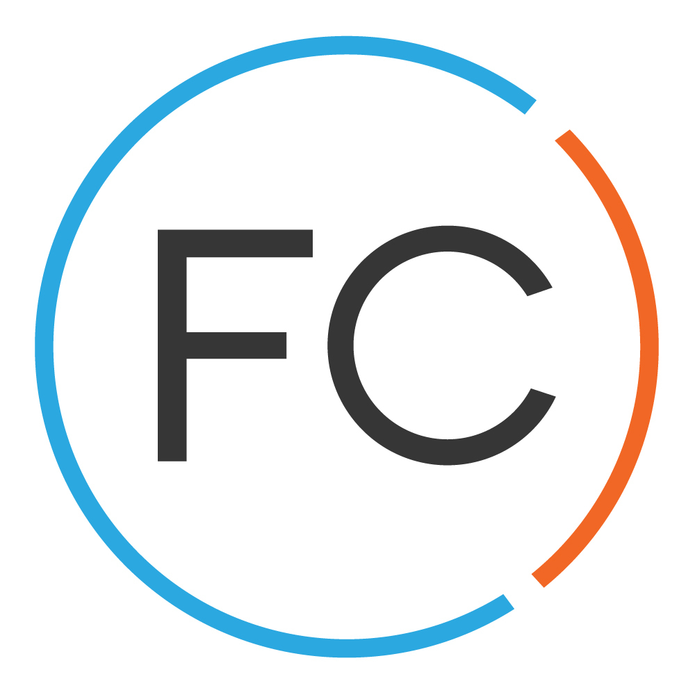 logo for Fountain City Church