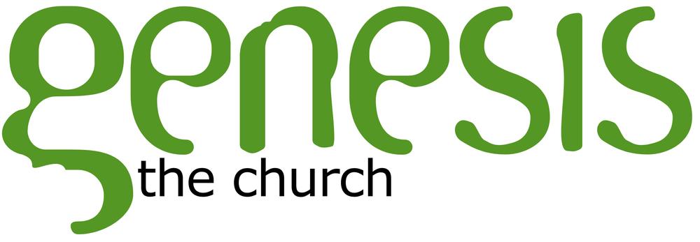 logo for Genesis the Church