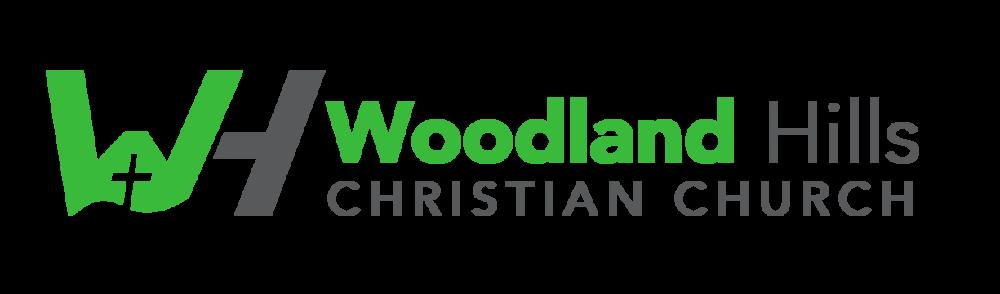 logo for Woodland Hills Christian Church