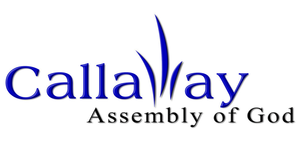 logo for Callaway Assembly of God