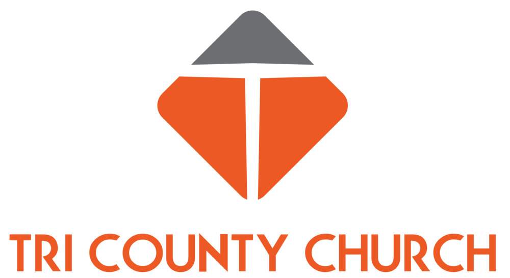 logo for Tri County Church