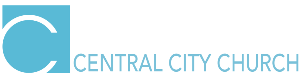 logo for Central City Church