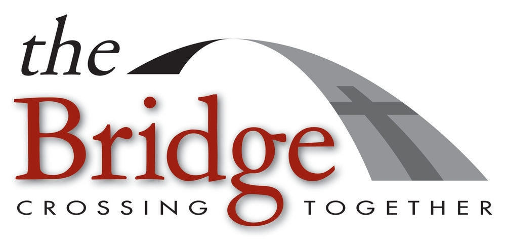 logo for The Bridge in Allegan