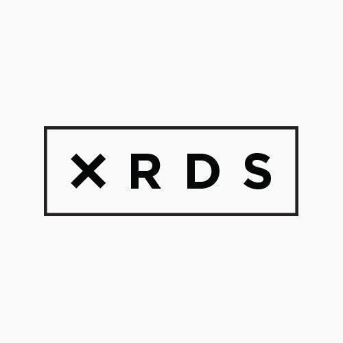 logo for XRDS