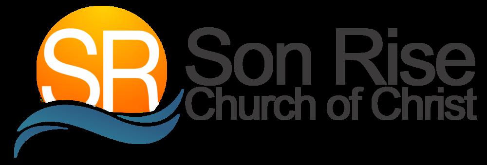 logo for Son Rise Church of Christ