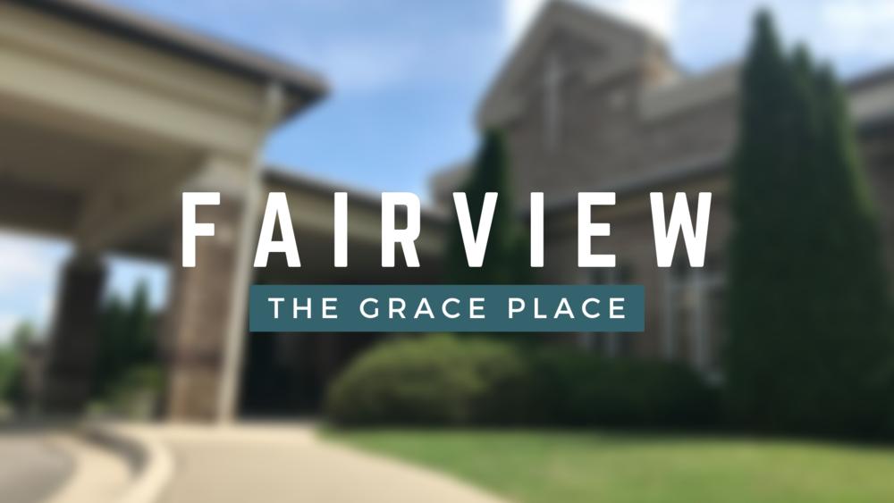 logo for Fairview Church of God
