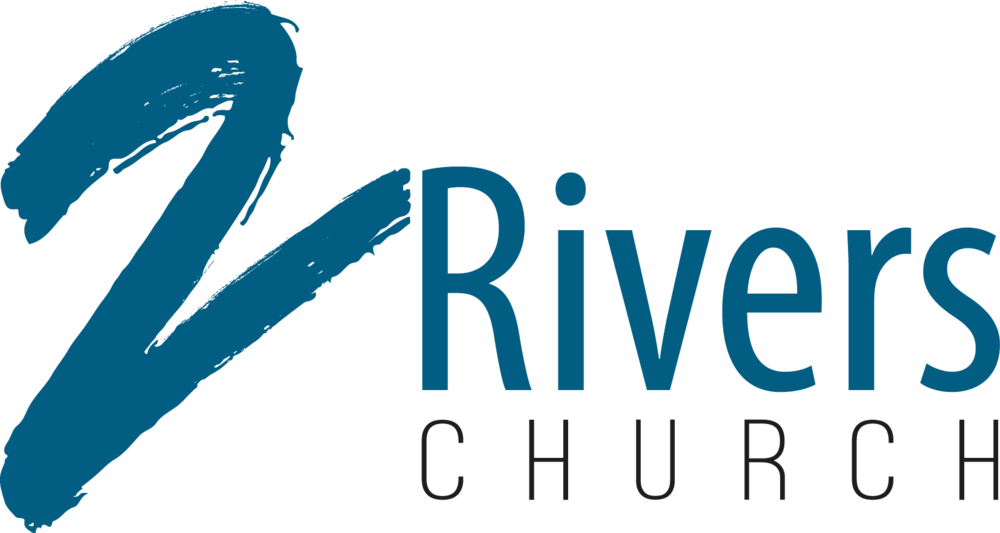 logo for 2Rivers Church