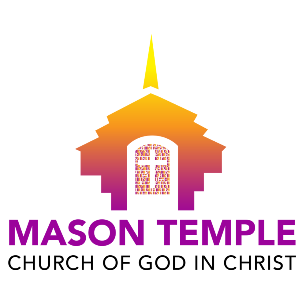 logo for Mason Temple COGIC
