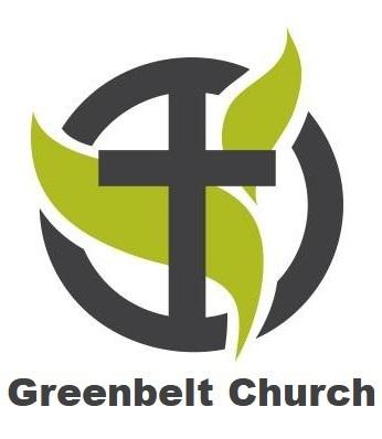 logo for Greenbelt Church
