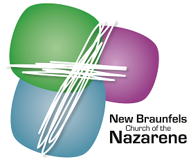 logo for New Braunfels Church of the Nazarene