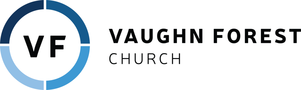 logo for Vaughn Forest Church