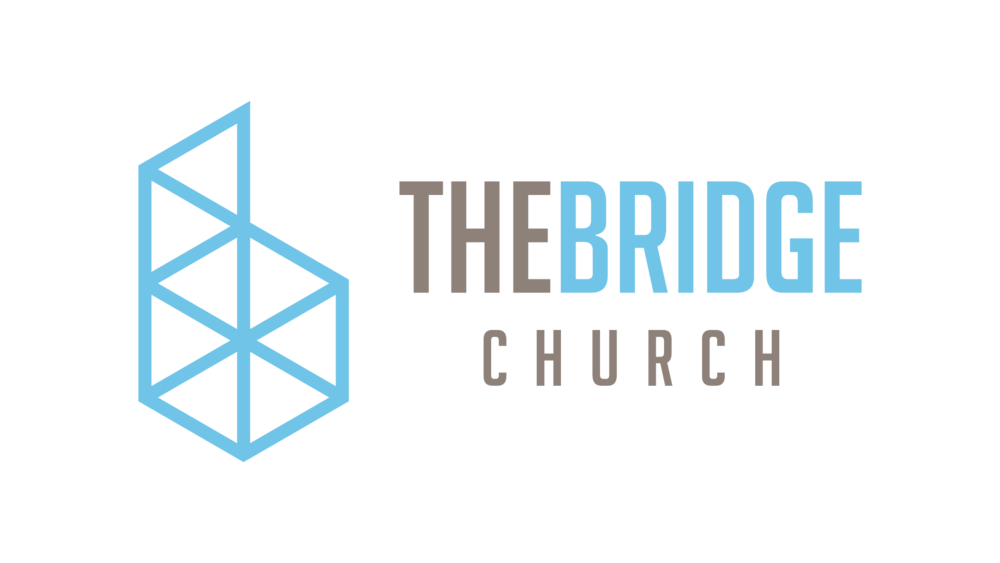 logo for The Bridge Church