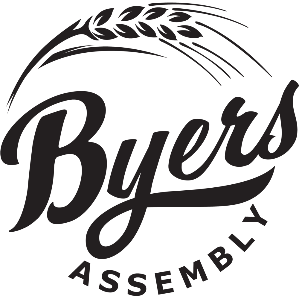 logo for Byers Assembly