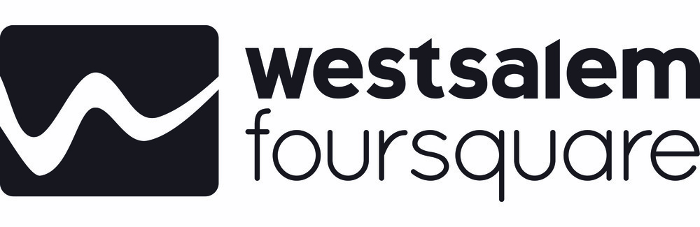 logo for West Salem Foursquare Church