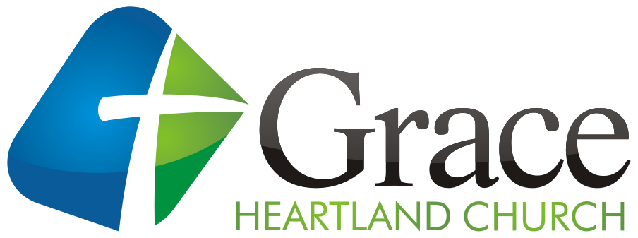 logo for Grace Heartland Church