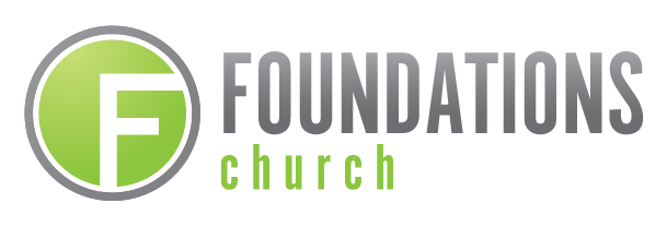 logo for Foundations Church