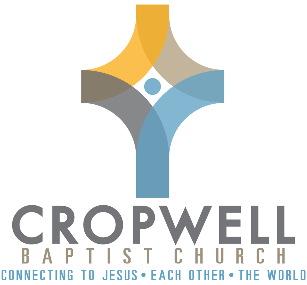 logo for Cropwell Baptist