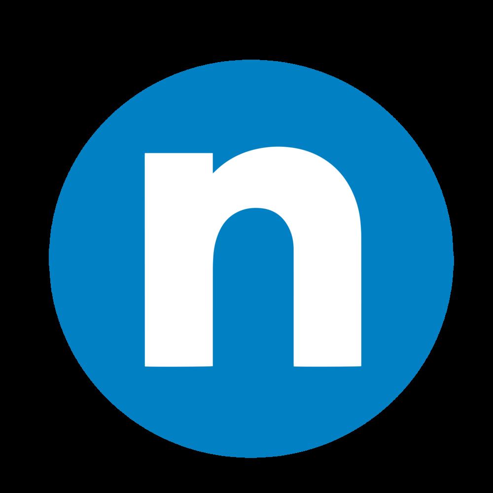 logo for newlife Church