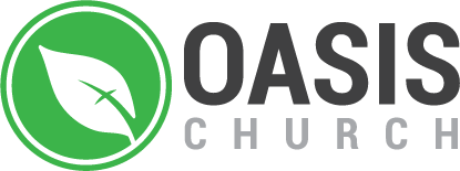 logo for Oasis Church