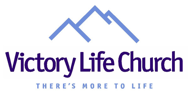 logo for Victory Life Church
