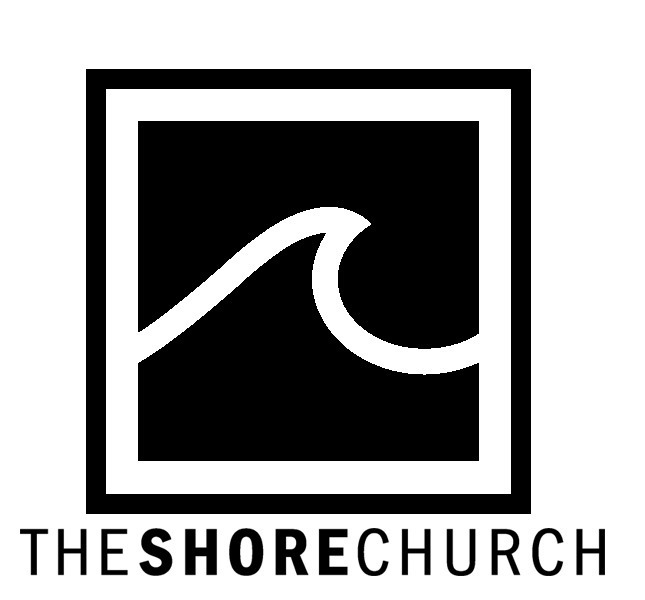 logo for The Shore Church