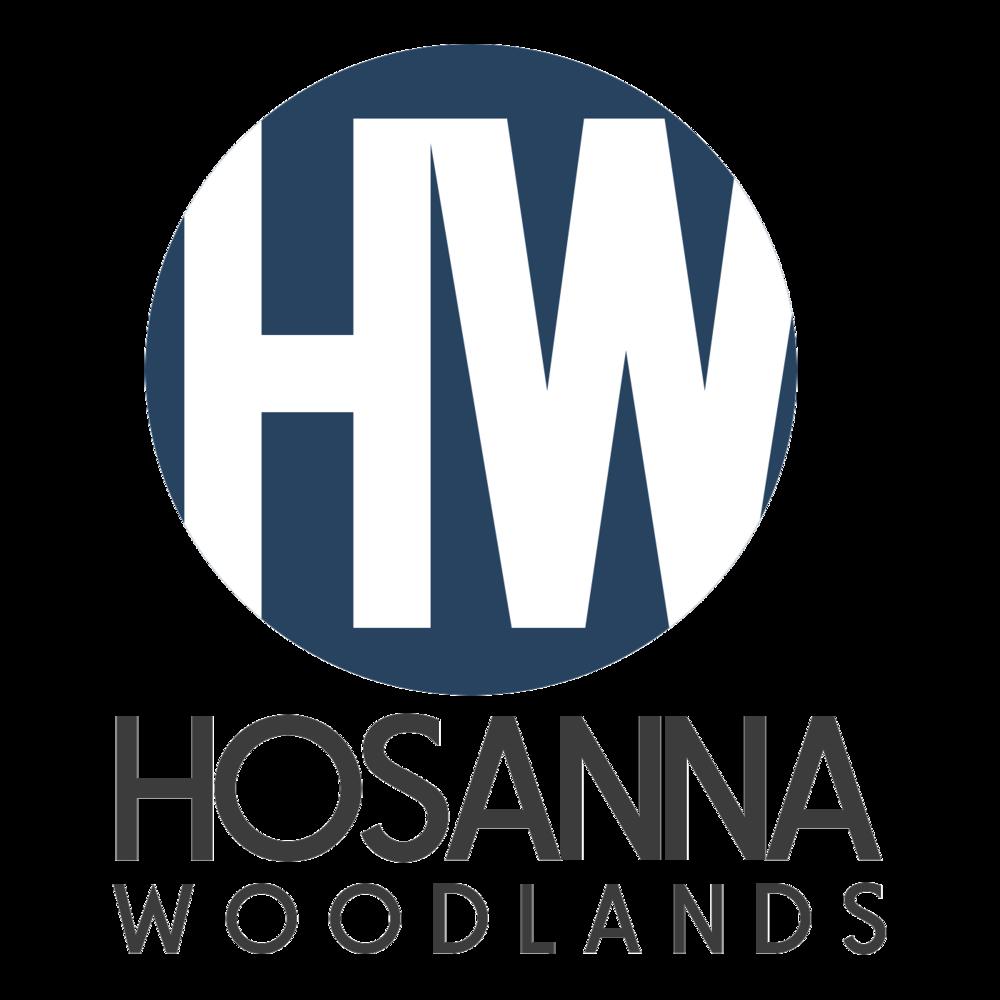 logo for Hosanna Woodlands