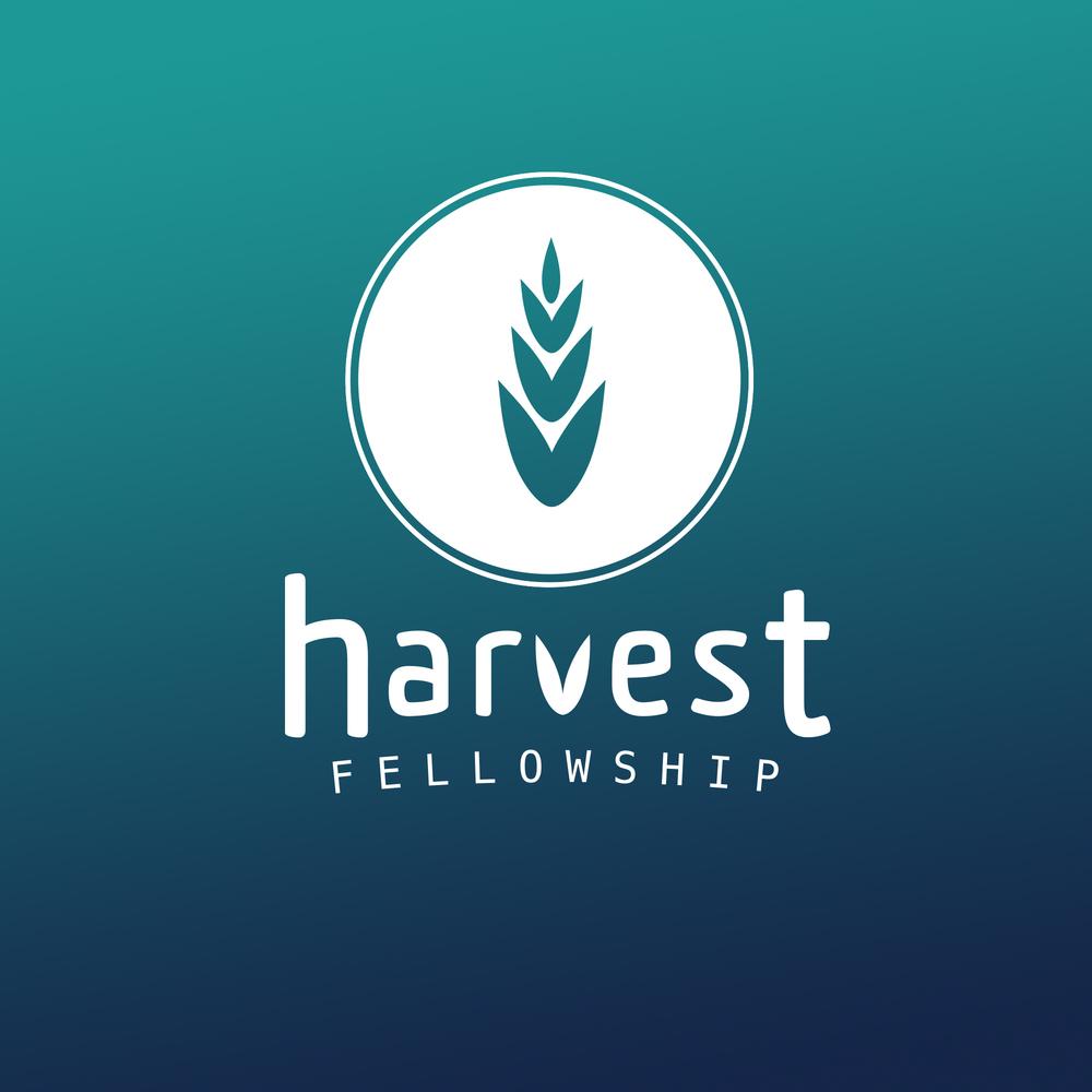 logo for Harvest Fellowship