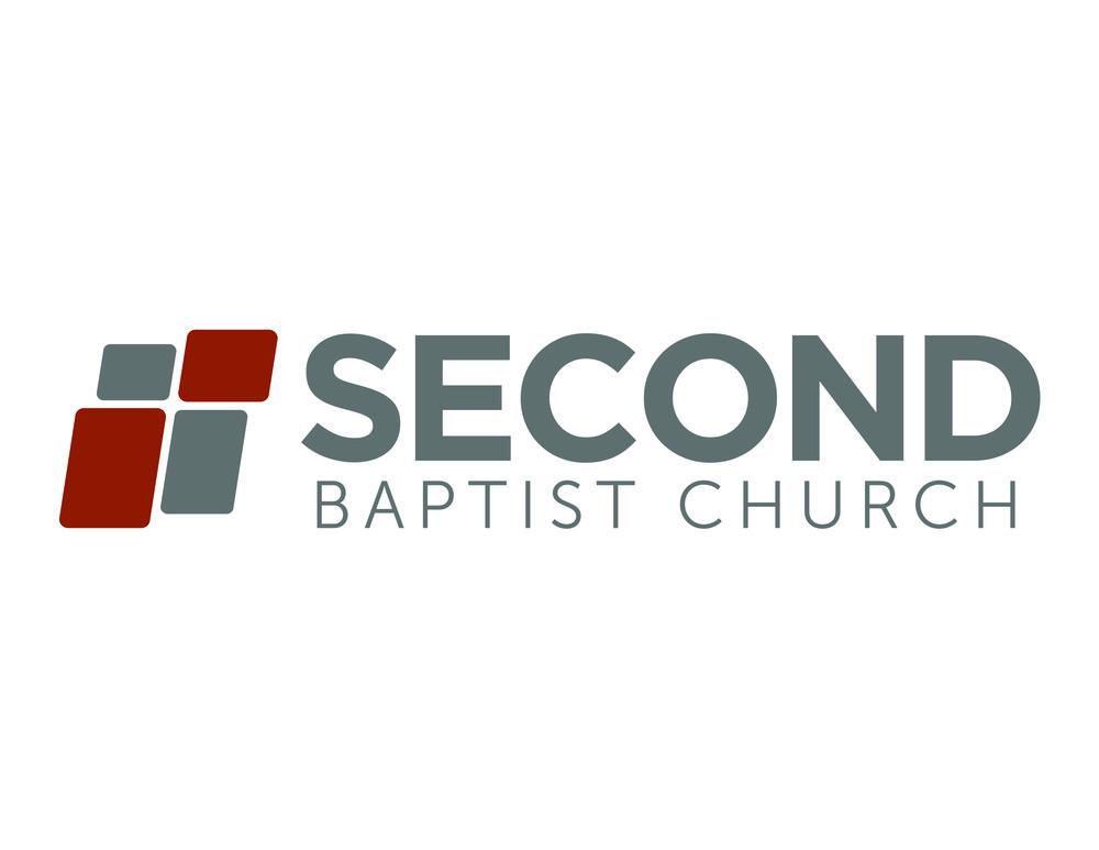 logo for Second Baptist Church