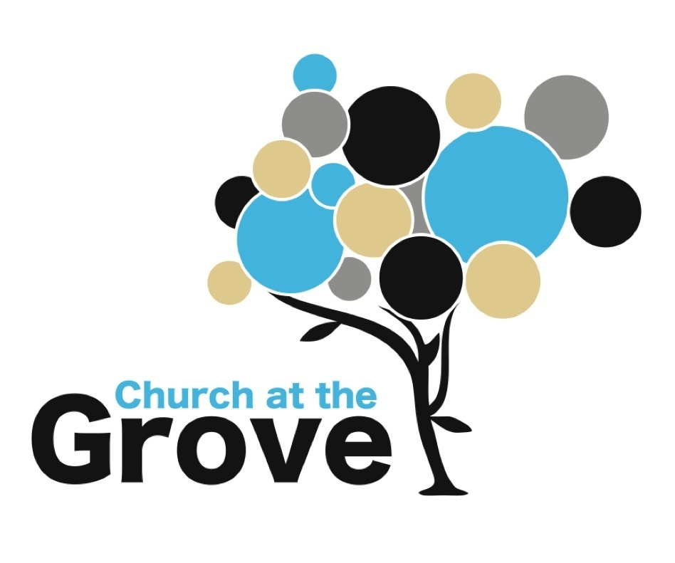 logo for Church at the Grove