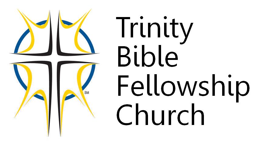 logo for Trinity BFC