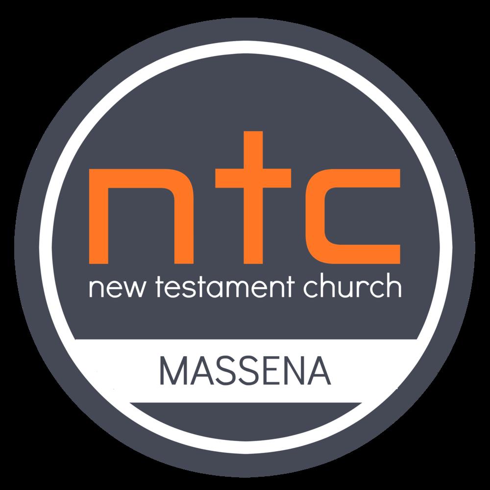 logo for NTC Massena