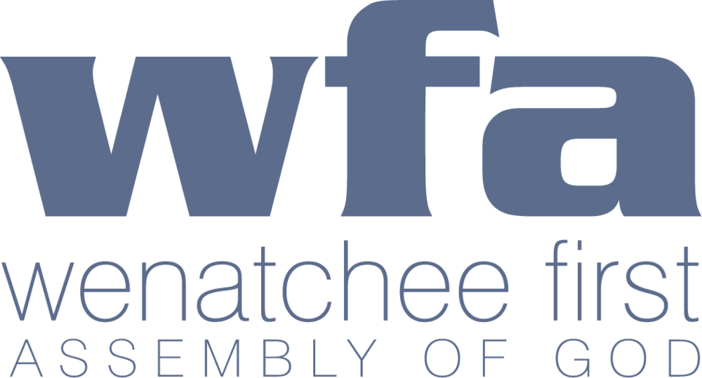 logo for Wenatchee First Assembly of God