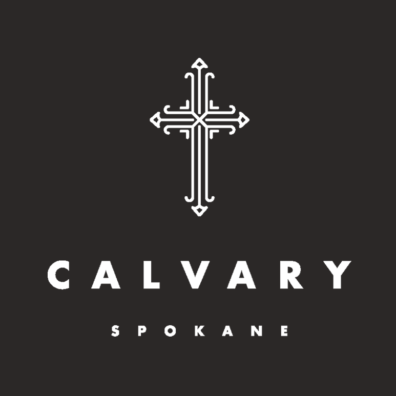 logo for Calvary Spokane