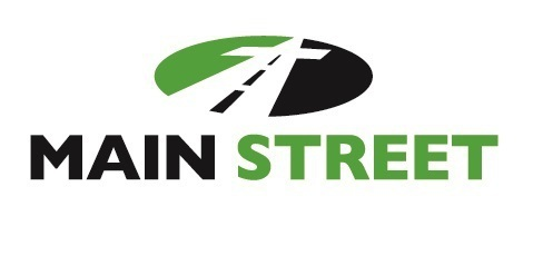 logo for Main Street Baptist Church