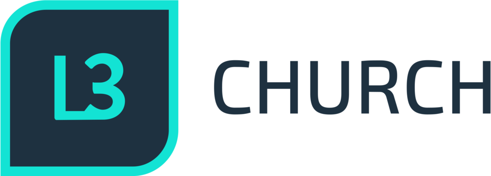 logo for L3 Lifechurch of Maryland