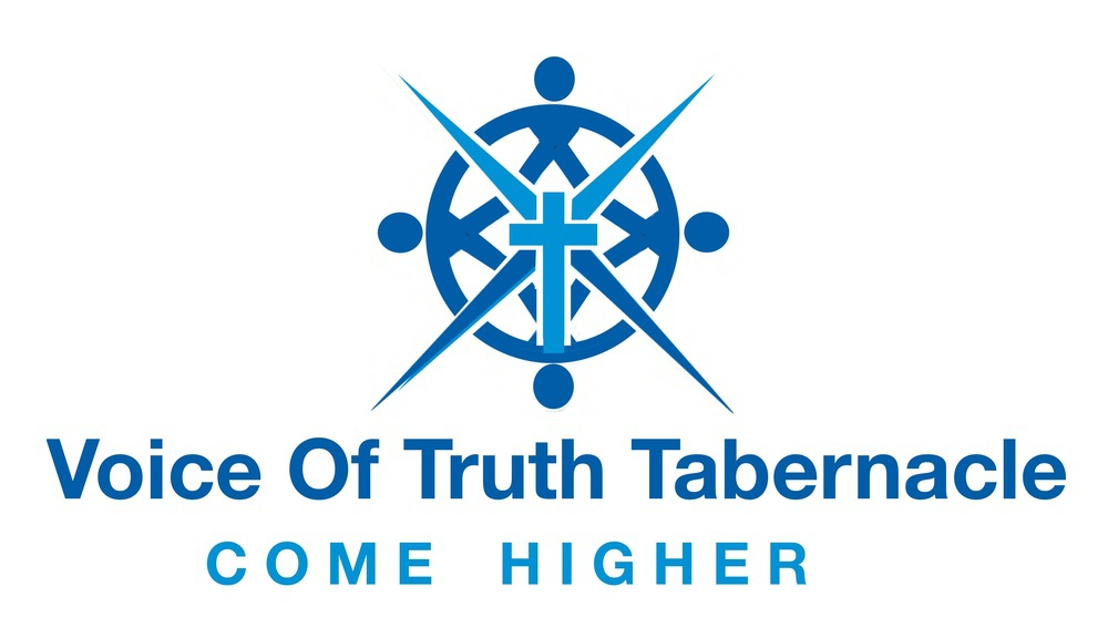 logo for Voice Of Truth Tabernacle