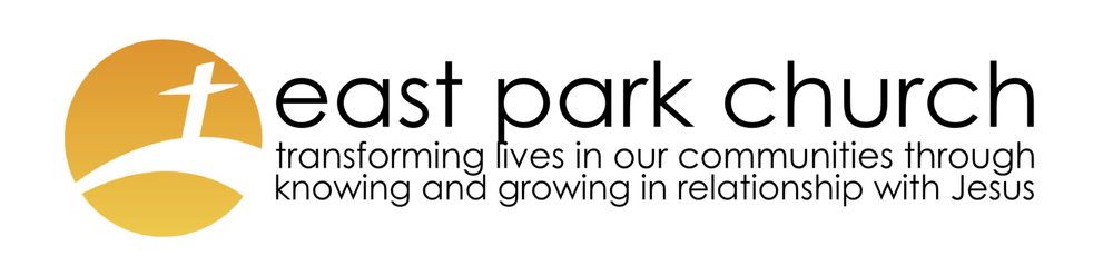 logo for East Park Church