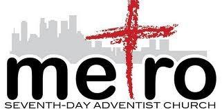 logo for Metropolitan Seventh-day Adventist Church