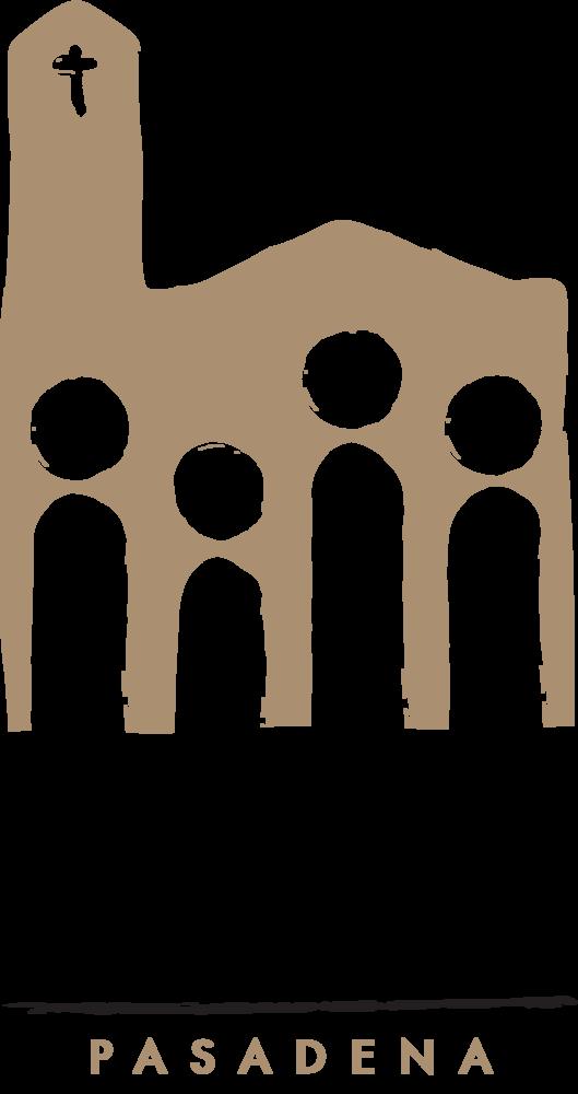 logo for First Baptist Church Pasadena