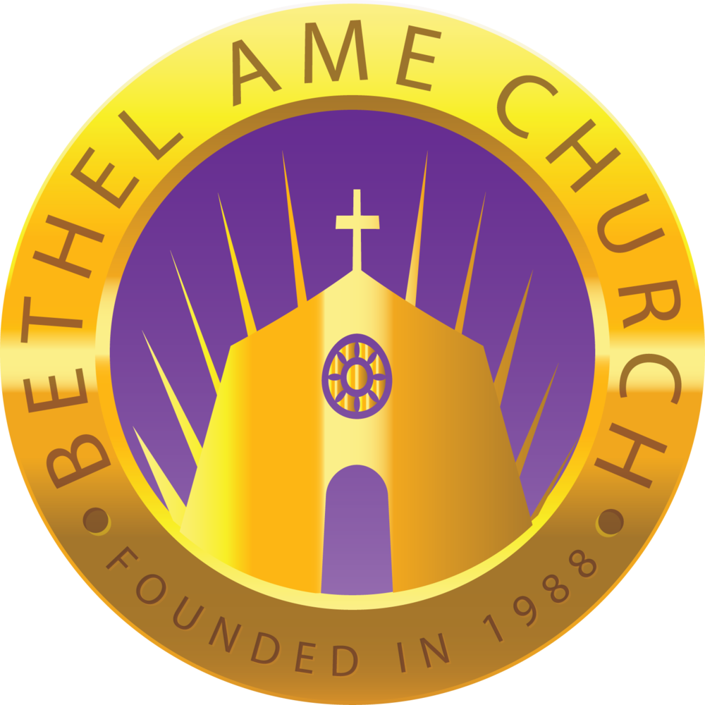 logo for Bethel A.M.E. Church