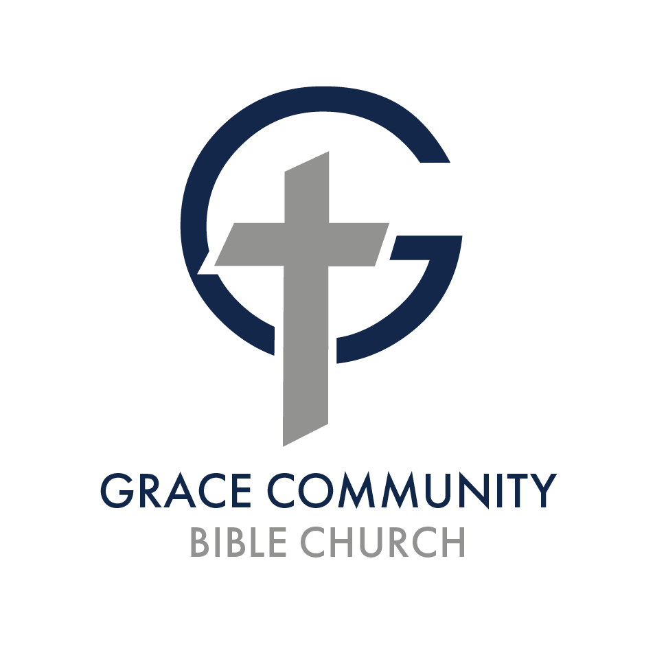 logo for Grace Community Bible Church