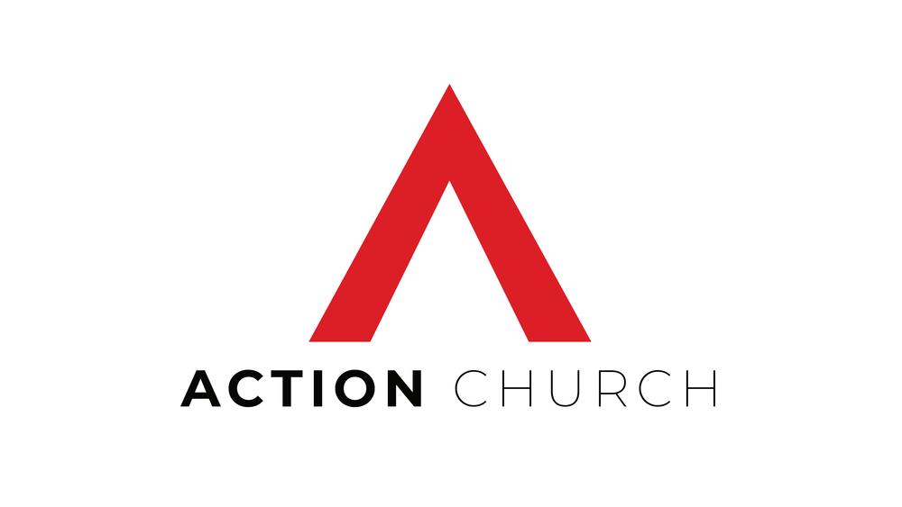 logo for Action Church